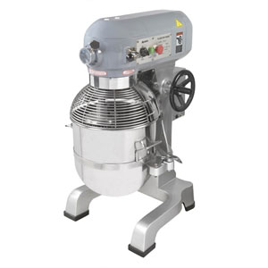 Black Diamond Commercial Planetary Mixer 10 QT